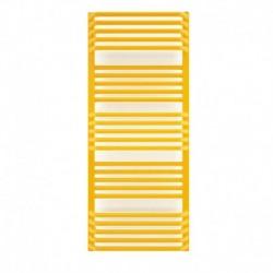 Pola One chrom 1180 x 500 - elektryczny